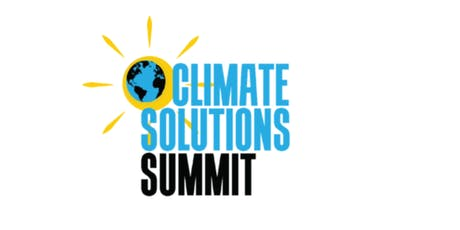 3rd Annual Climate Solutions Summit tickets