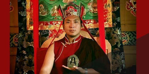 4-Days Dharma Teaching Retreat by The 11th Choeze Kuchen Rinpoche