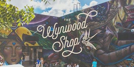 Wynwood Shop New Location Celebration tickets