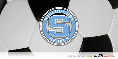 Willoughby South vs Chardon Varsity Soccer (Boys)