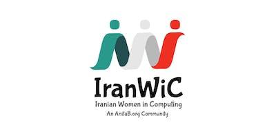 IranWiC Annual Bay Area Meetup