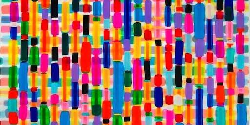 A Response to Sol LeWitt's Studio by Irene Barberis