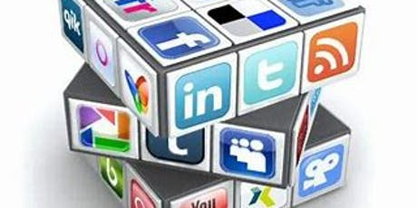 6 Social Media Tips for Business - Networking Event tickets