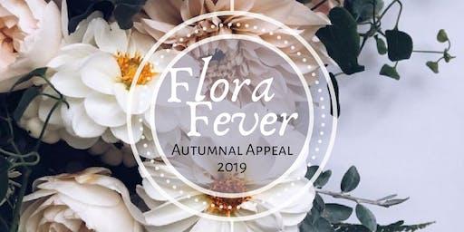 Autumnal Appeal Flora Fever Brunch Party