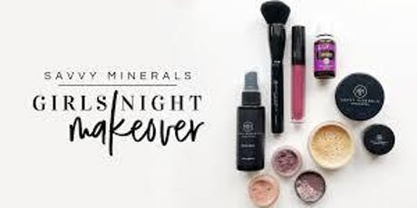 Monday  Makeup and Beauty Night tickets