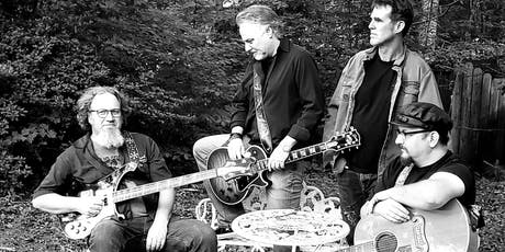 Day Party Series: Karl Cope & The Headlights w/ Currie Clayton tickets