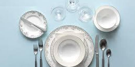 Etiquette Camp- Suwanee, GA tickets