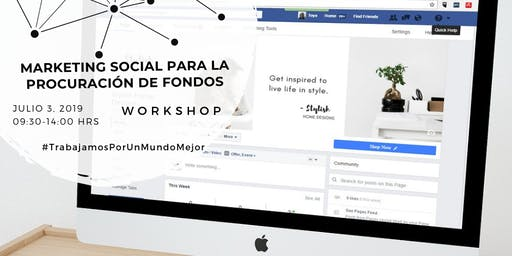 Marketing Social en la Procuración de Fondos