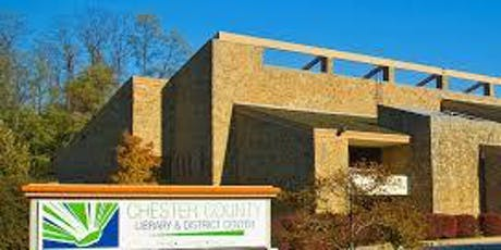College Financial Workshop at Chester County Library tickets