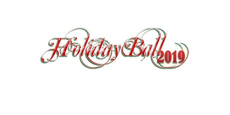 Holiday Ball 2019 tickets