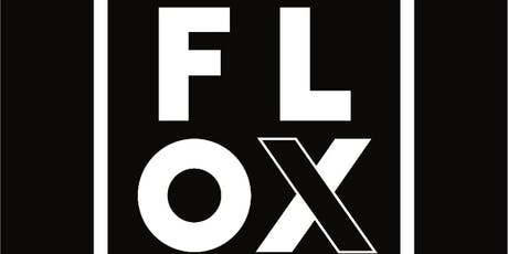 FLOX LAB Community Pop-Up  tickets