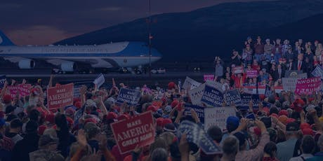 Charles County Trump for President Re-Election Watch Party tickets