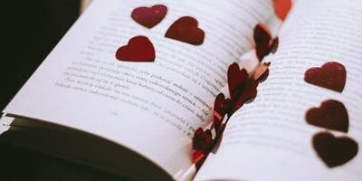 Book Speed Dating, fall in love with a book