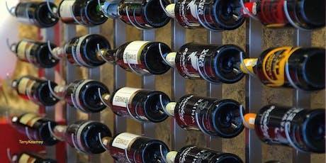Lusitania: Discovering Portuguese Wine  tickets