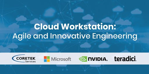 Cloud Workstation: Agile and Innovative Engineering