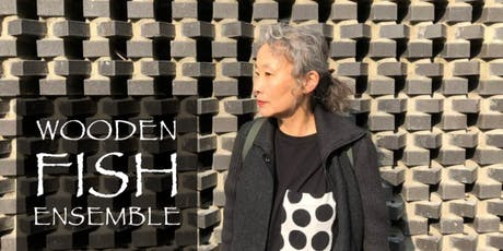 Wooden Fish Ensemble Celebrates the Music of Hyo-shin Na tickets