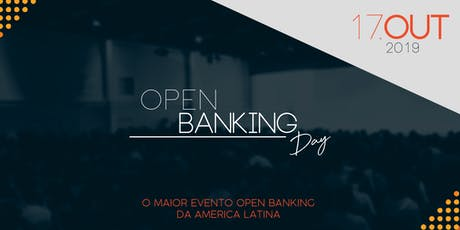 OPEN BANKING DAY tickets