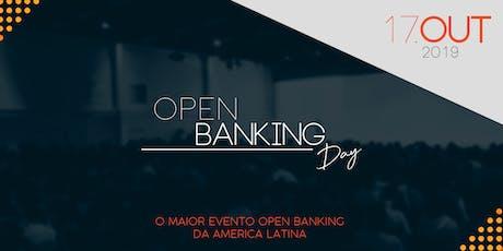 OPEN BANKING DAY ingressos