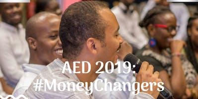 AED 2019- #MoneyChangers