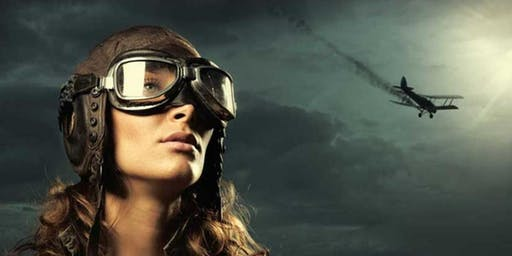 Shaping the Future of Our Canadian Skies - Increasing the Participation of Women  in the Aviation and Aerospace Industry