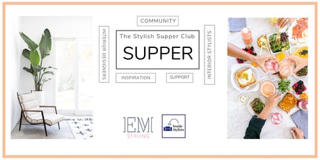 The Stylish Supper Club  tickets