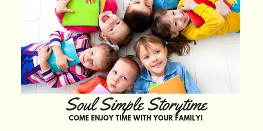 Soul Simple Storytime