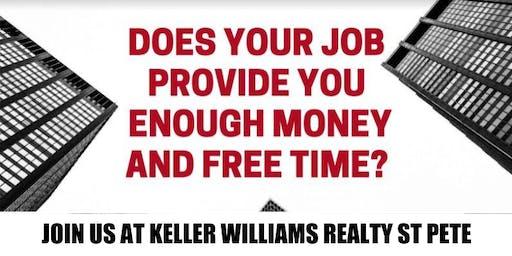 Real Estate Job Fair