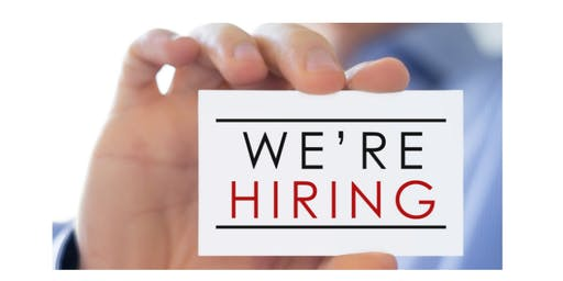 Novitas Solutions Job Fair