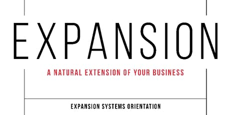 Expansion Systems Orientation (ESO) with Kristan Cole in Dallas, TX tickets