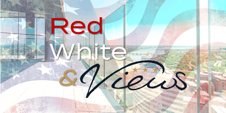 Red, White & Views: Independence Day Rooftop Celebration! tickets