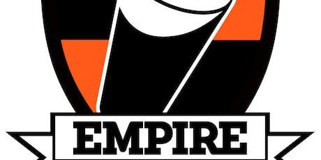 Empire Wine & Food Truck Festival tickets
