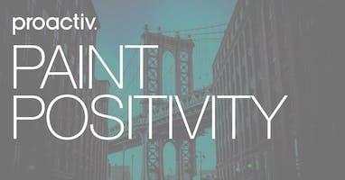 "Join Proactiv & Teen Vogue for ""Paint Positivity: Because Words Matter"""
