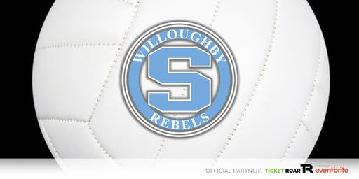 Willoughby South vs Kenston Varsity Volleyball