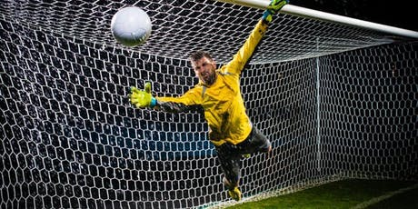 USC Goalkeeping Level 1 - August 17, 2019 tickets