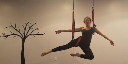 Aerial Yoga Special Event