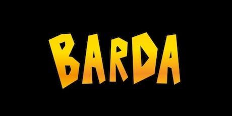BARDA - Feiern jeden Samstag Tickets