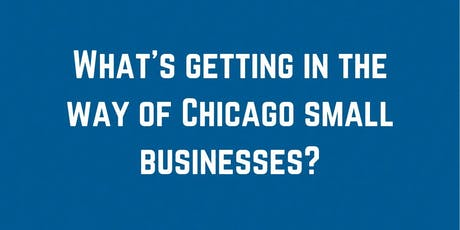 Constructive Zone: Building a Business-Friendly Chicago tickets