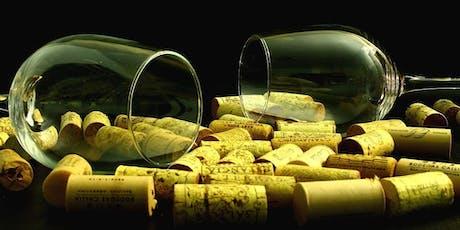 Mendoza to Barossa: Southern Hemisphere Wines tickets