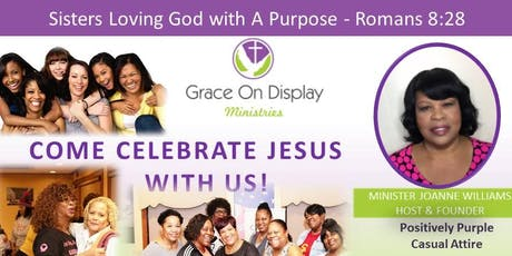 Grace On Display Ladies Night Out 2019! tickets
