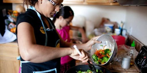 Cooking Matters for Adults - Eugene