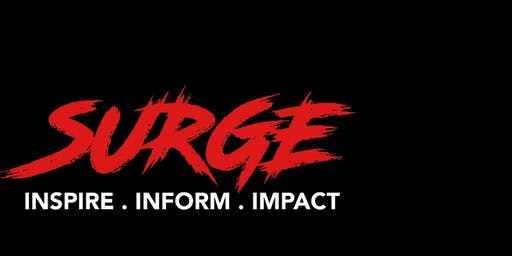 Surge: Youth Leaders Summit Sept 2019