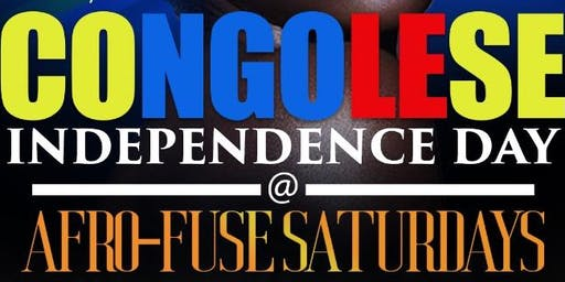 Afro-Fuse Saturdays - Raleigh, NC