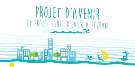 Afterwork : Projet d'Avenir  billets