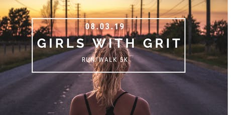 Girls with Grit 5k tickets