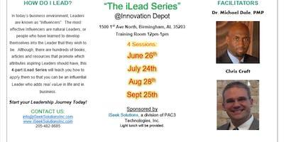 4-Part iLead Series: HOW DO I LEAD?