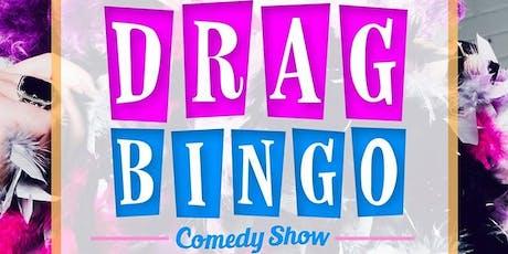 Drag Bingo Comedy Show tickets
