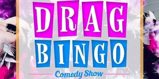 Drag Bingo Comedy Show