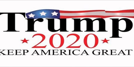 2020 Trump Re-Election Watch Party tickets