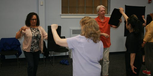 Women's Self-Defense Workshop - Shelter Rock Public Library