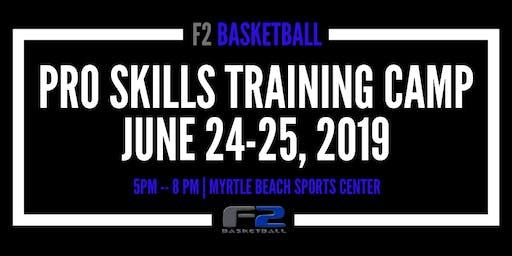 Pro Skills Training Camp